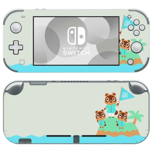 Nintendo Switch Lite Skin Decals Stickers Wrap Cover Vinyl Animal