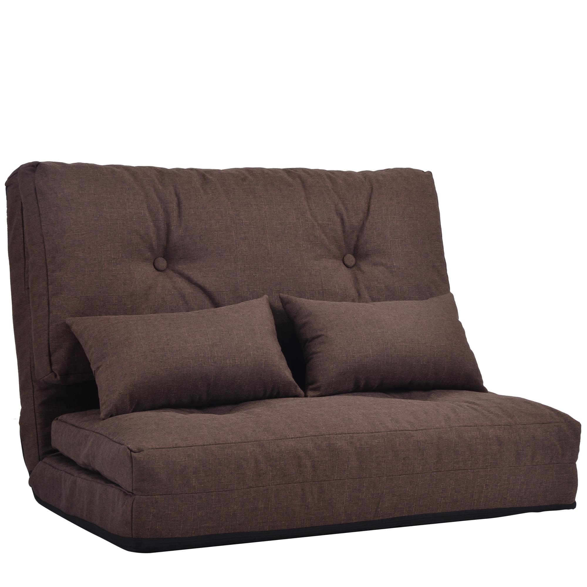 Floor Sofa Bed Folding Futon Chaise
