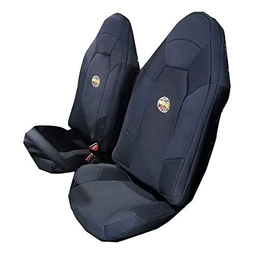 VPS Seat Cover Compatible With Yamaha Banshee Shadow Flame Seat Cover