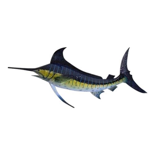 Buy Marlin Replica Nautical Saltwater Fishing Wall Decor Online In Mauritius B000vku2ji