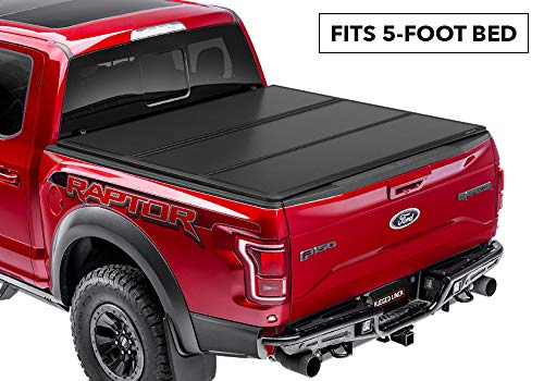 Rugged Liner Hc3 Hard Folding Truck Bed Tonneau Cover Hc3 Cc515 Fits 2015 2020 Gmc Chevy Canyon Colorado 5 Bed Buy Products Online With Ubuy Mauritius In Affordable Prices B085llbl6c