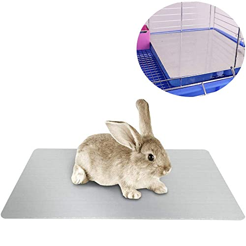 Buy Pesandy Rabbit Cooling Pad Hamster Cooling Pad Pet Cooling Mat For Rabbit Bunny Hamster Puppy Kitten Guinea Pig Other Small Pets Stay Cool This Summer Pet Cool Plate Ice