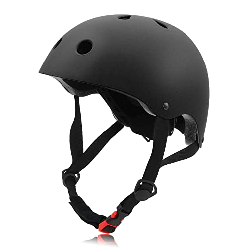 Baby Kids Cycling Mountain Bike Skating Board Scooter Sport Safety Helmet Cap US