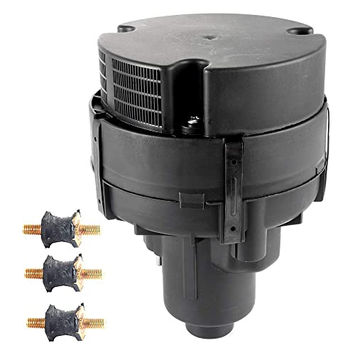SCITOO Secondary Air Injection Pump with 3 Sockets for 2004-2009 Mazda RX-8 1.3L 0580000027 N3H1386161