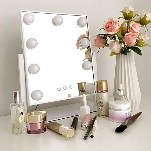 Moon Hollywood Vanity Mirror