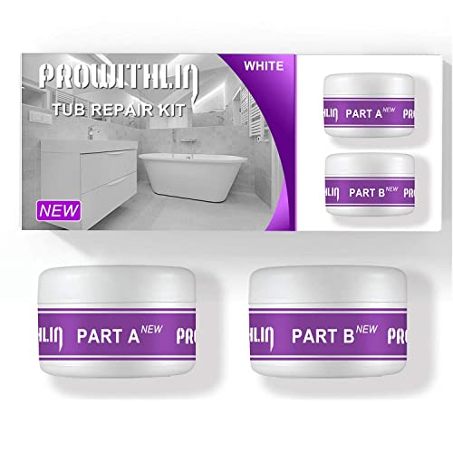 Tub Tile Porcelain And Shower Repair Kit Fiberglass Repair Kit Tub And Tile Refinishing Kit White 3 5oz New Version Buy Products Online With Ubuy Mauritius In Affordable Prices B07yjts1zy