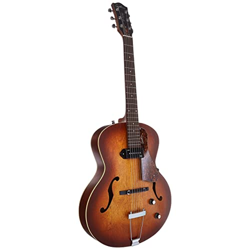 Godin 5th Avenue Kingpin P90 Jazz-Style Acoustic Electric Guitar Bundle , Cognac Burst | Buy Products Online with Ubuy Mauritius in Affordable Prices. B001QCXSGE