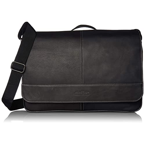 Tablet Bag Other Men/'s Bag NEW Kenneth Cole Reaction Night And Day