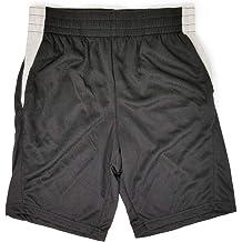 Andrew Scott Boys 7 Pack Active Performance Mesh Style Basketball Sport Shorts