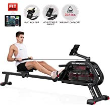 BATTIFE Accessories for Water Rowing Machine Cover Waterproof Dust-Proof Sun-Proof for Home Use Indoor Or Outdoor