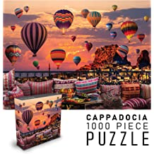 Finished Size: 27.6 w x 19.7 h Educational Intellectual Puzzle and Decompression Fun Games for Adults /& Kids 1000 Pieces Jigsaw Puzzles for Adults Colors Heart Puzzle